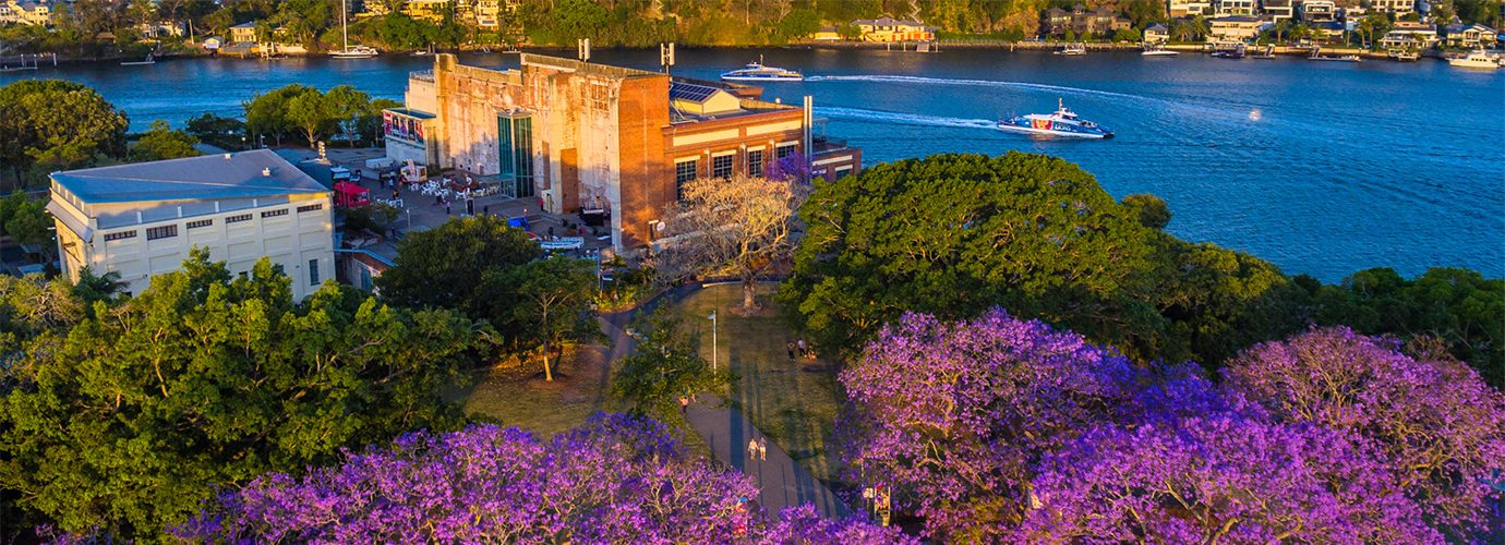 Brisbane Powerhouse