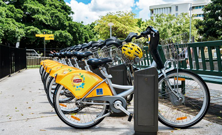 CityCycle Bike Hire