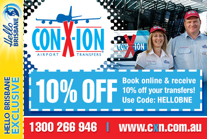 Discount Coupon – Con-X-ion