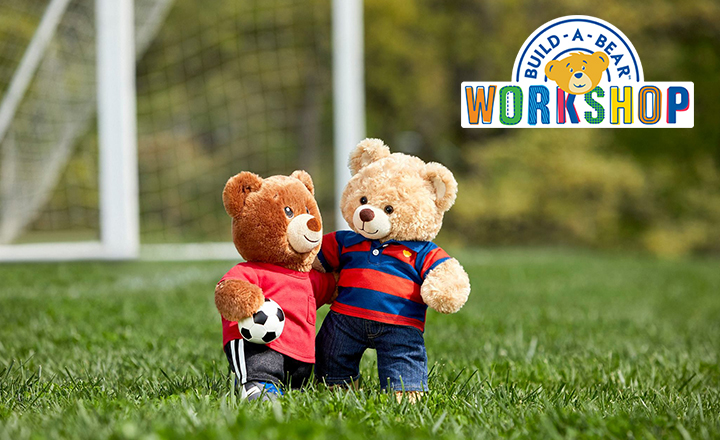 Build-A-Bear Workshops