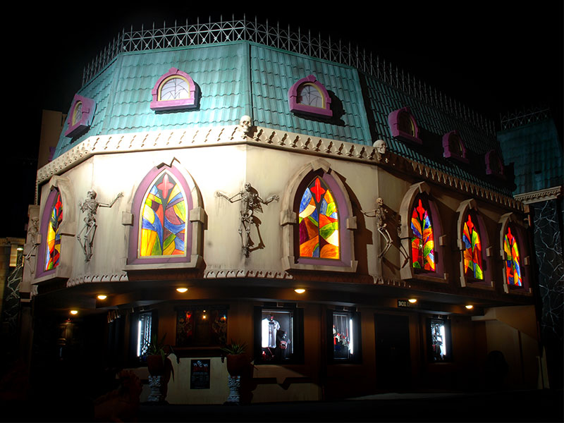 Image of Dracula's Cabaret in Broadbeach